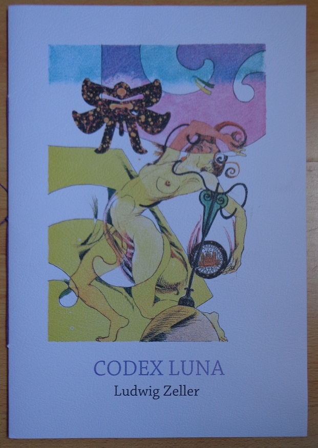 Ludwig Zeller Codex Luna